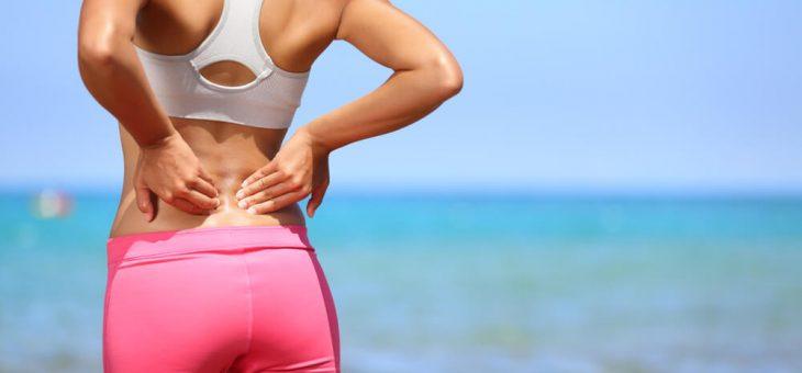 Confira 6 dicas para aliviar as dores nas costas