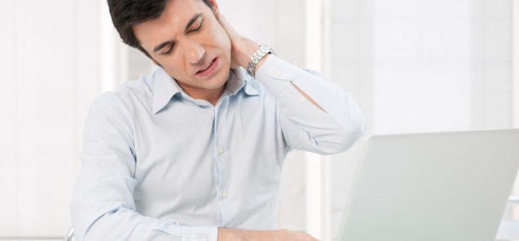 5 dicas para aliviar a tensão nos ombros e no pescoço