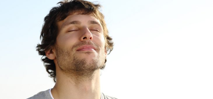 Entenda como a respiração correta alivia o estresse e ansiedade