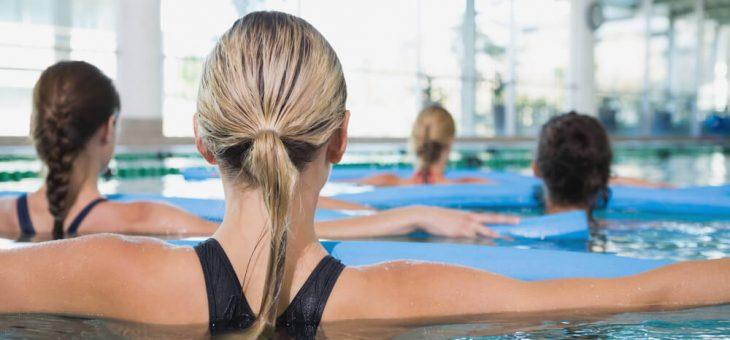 Quem tem dor na coluna pode fazer atividade física?