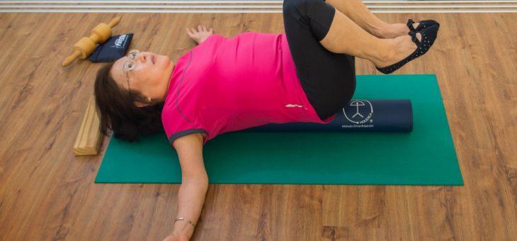5 boas práticas para acabar com a dor na lombar