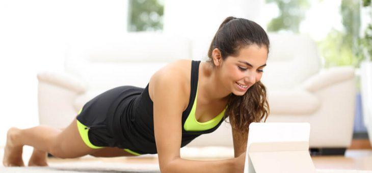 Reeducação postural: qual é a vantagem do acompanhamento remoto?