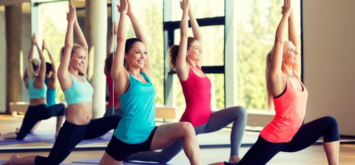 Ginástica holística: 5 benefícios indiscutíveis