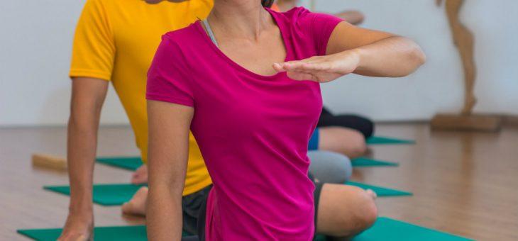 11 boas práticas para acabar com a dor na lombar