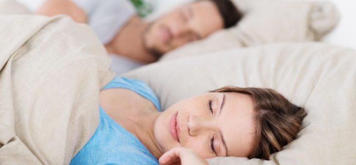Existe posição certa para dormir? Descubra!