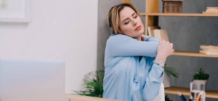 Ergonomia no ambiente de trabalho: o que pode influenciar?