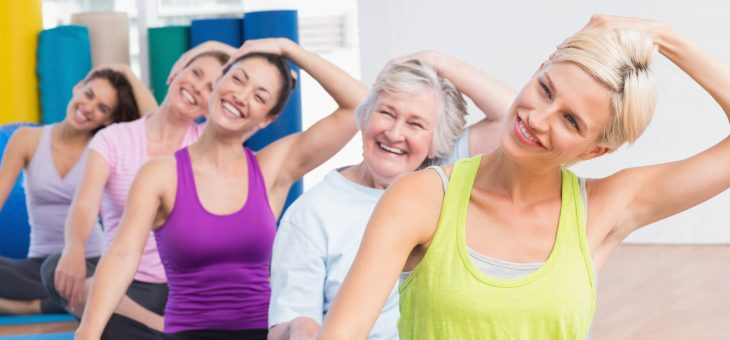 Entenda como é o tratamento da fibromialgia com ginástica holística