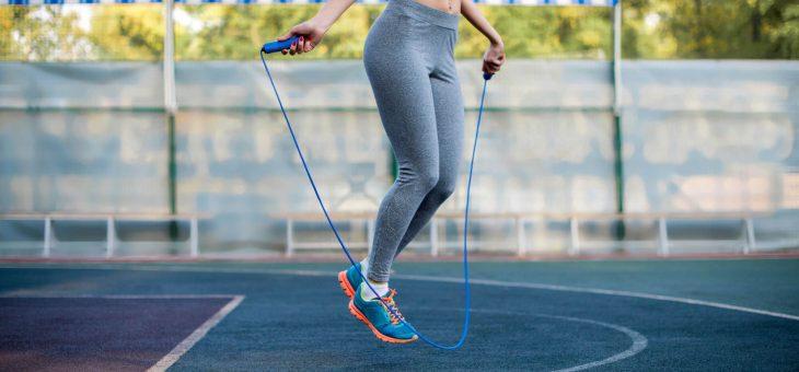 5 razões para usar o tênis correto para exercícios