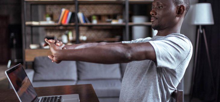 Enrijecimento muscular: quais as causas e como tratar?