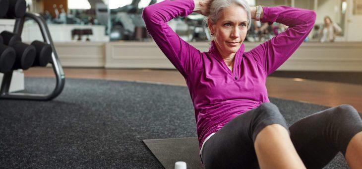 Você sabe a importância da ginástica holística para idosos?