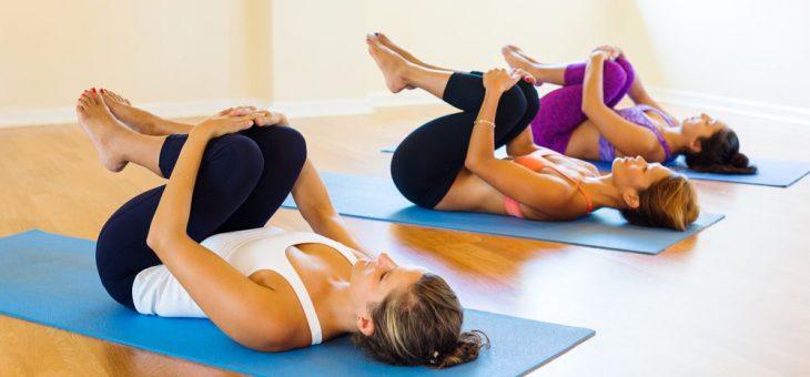 Conheça a Ginástica Holística e seus benefícios para a saúde!!!