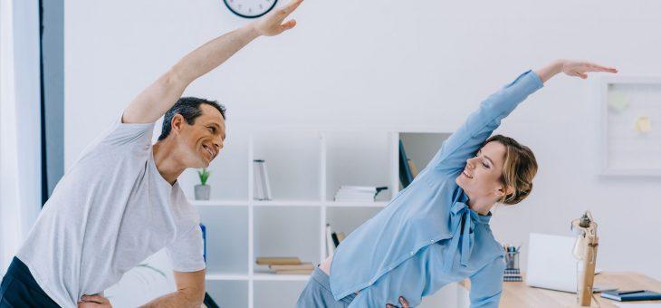 Você sabia? Correção de postura pode ajudar na nossa autoestima