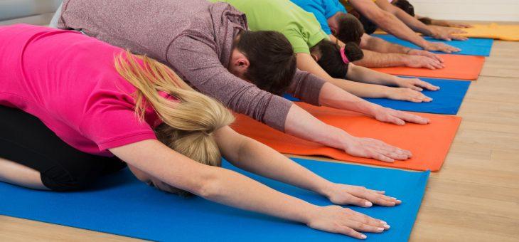 Conheça 5 práticas para tratar o desvio de postura