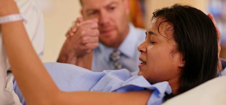 Entenda como se preparar para o parto normal