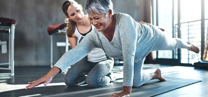 Lesões esportivas: aprenda a lidar com esse problema